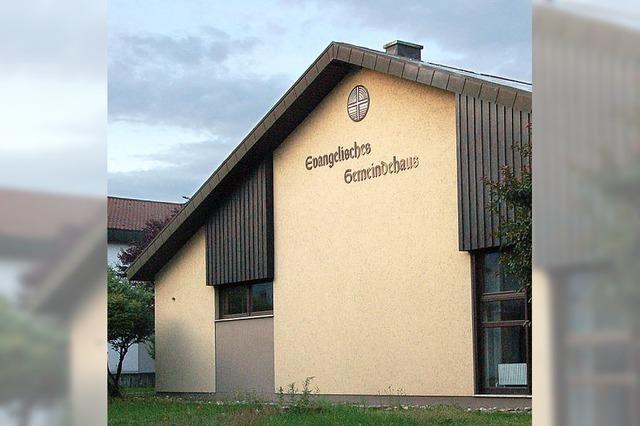 Kirchliche Räume für Flüchtlingsarbeit