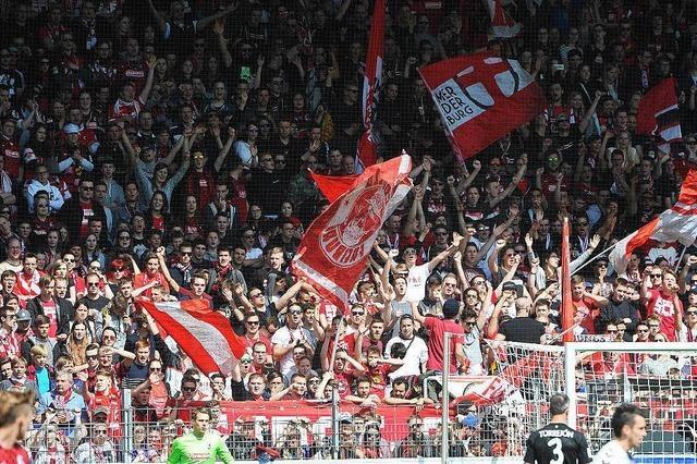 Nürnberg patzt – Freiburg fehlen sieben Punkte