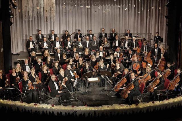 Markgräfler Symphonieorchester in Müllheim