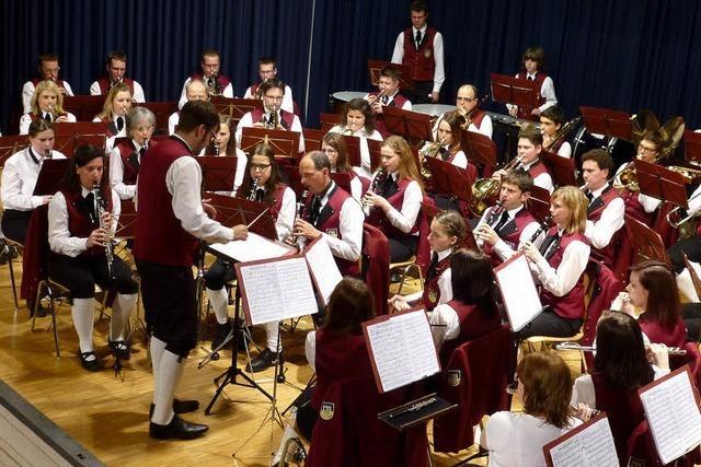 Zwei Orchester, ein Konzerterlebnis