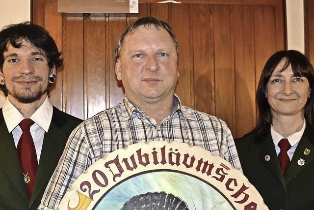 Rötenbacher Schützen sind treffsicher