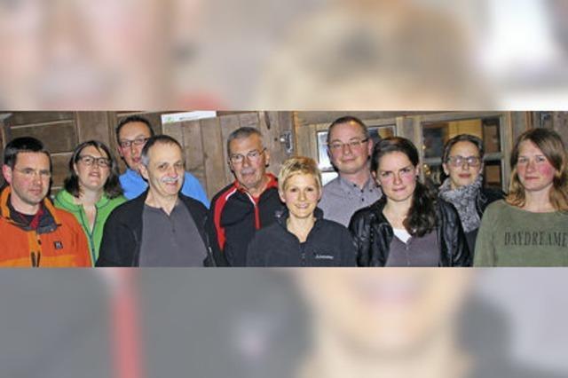 Der Skiclub Malsburg-Marzell ist nach Wahlen wieder voll auf Kurs