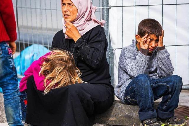 Kein Fortschritt für Syrien – Wahl im Bürgerkrieg