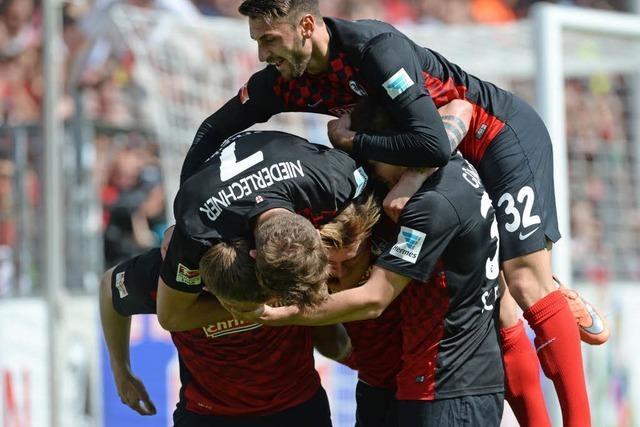 SC Freiburg: Höfler kehrt in die Startelf zurück