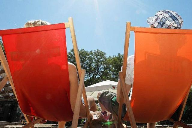 Freiburger Hausarzt: Sonnenlicht lässt länger leben