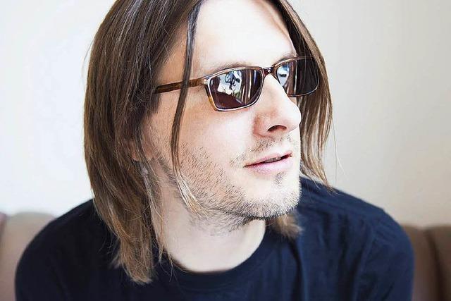 Ludovico Einaudi, Moop Mama und Les Yeux d'la Tête, Steven Wilson beim ZMF
