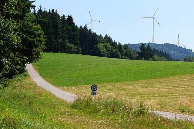Windkraftgegner scheitern erneut: Gericht lehnt Baustopp ab