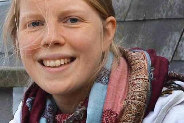 Annika Gawlik
