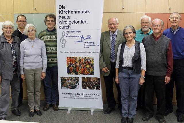 Hans-Jörg Weineck ist neuer Vorsitzender