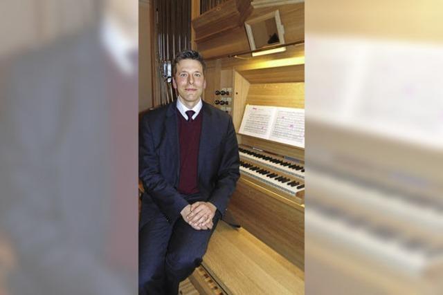 Neue Orgelreihe lockt viele Zuhörer