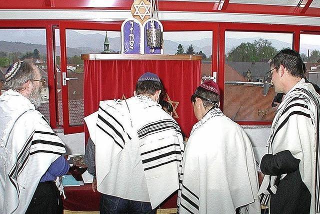 Facetten jüdischen Lebens