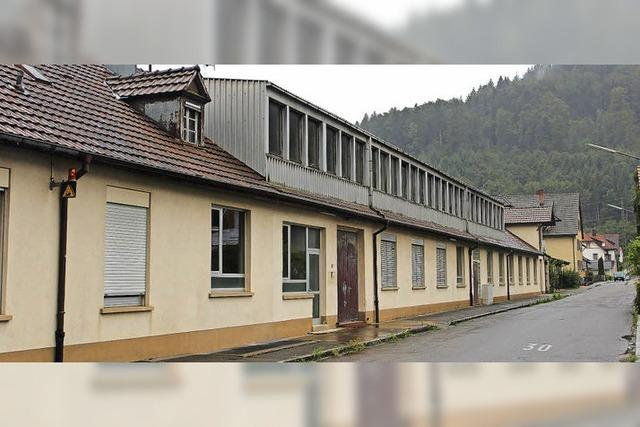 Historische Bausubstanz erhalten