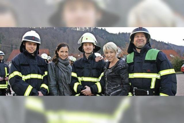 Wer wird Mr. Feuerwehrmann 2016?