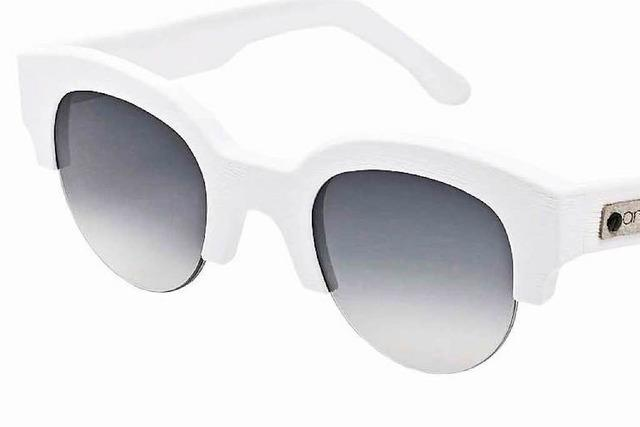 Die Sonnenbrillen-Trends: Auffällig, bunt und verspielt