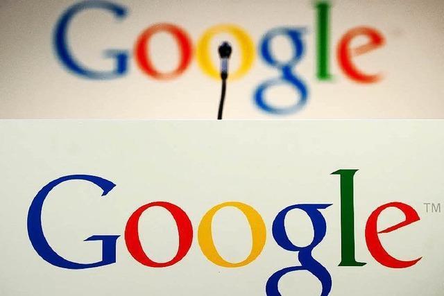 Google darf Bücher ohne Bezahlung im Internet verbreiten