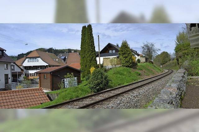 Acht Monate ohne Zugverkehr