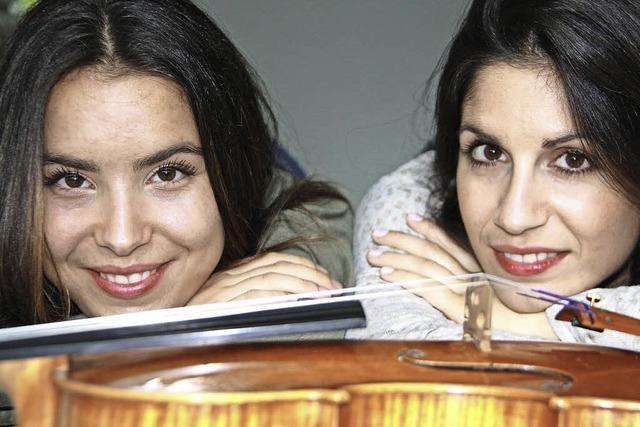 Konzert zugunsten der Flüchtlingshilfe
