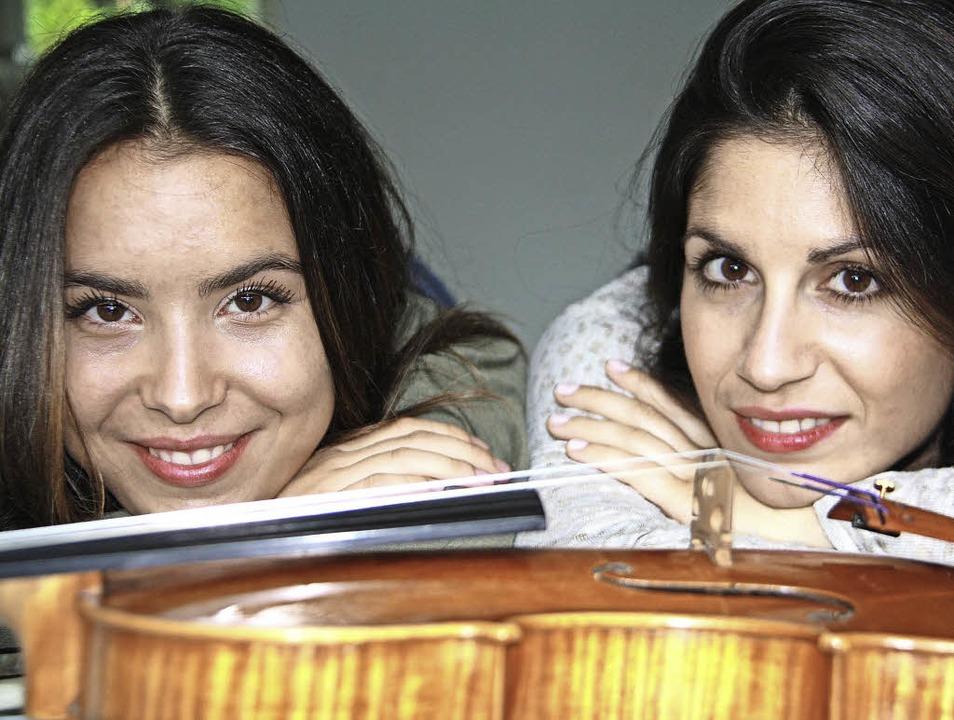 Mit je einem Solo beteiligen sich Aloi...t des Orchestervereins Bad Säckingen.     Foto: Orchesterverein