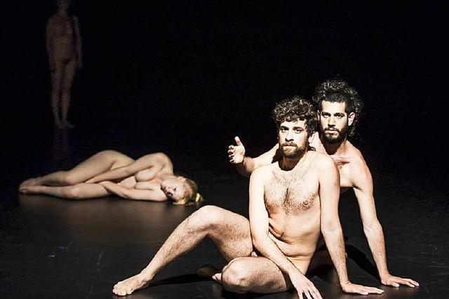 Theater Freiburg sucht Menschen, die nackt auftreten
