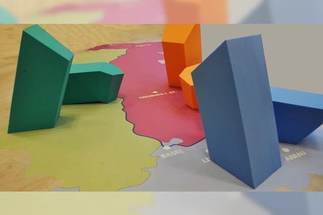 Die Entwicklung der Region im Blick
