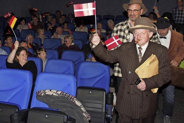 Dänischer Kult und sächsischer Humor