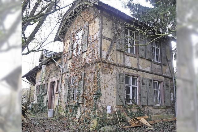 Historisches Kutscherhaus darf renoviert werden