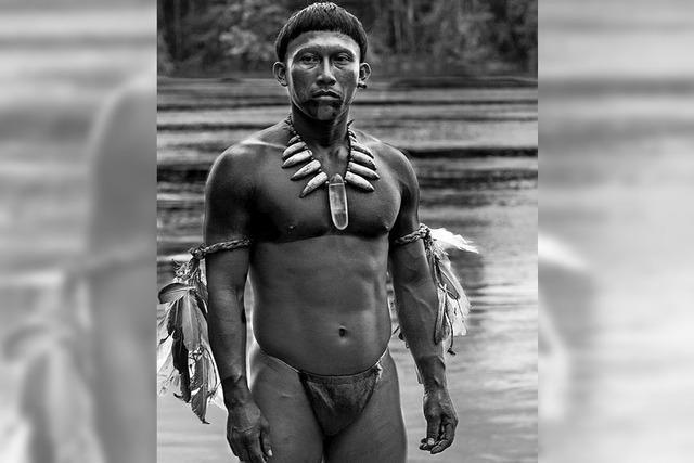 Verstörende Begegnungen im Amazonasgebiet