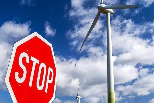 Gemeinderat will keinen Rotorblätter-Transport durch Wehr