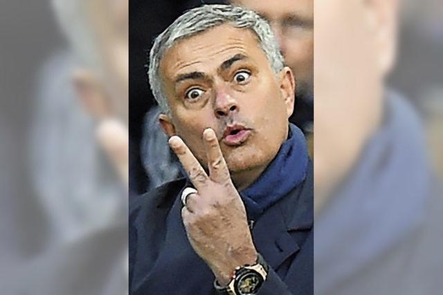 Manchester United oder Paris St. Germain?
