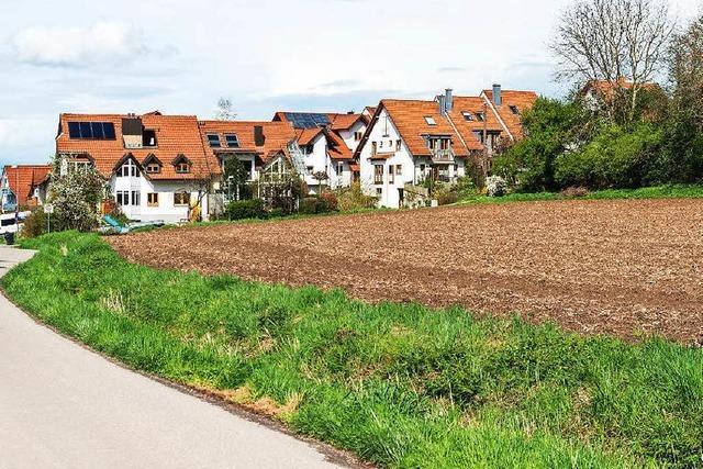 Widerstand gegen geplantes Flüchtlingswohnheim wird massiver