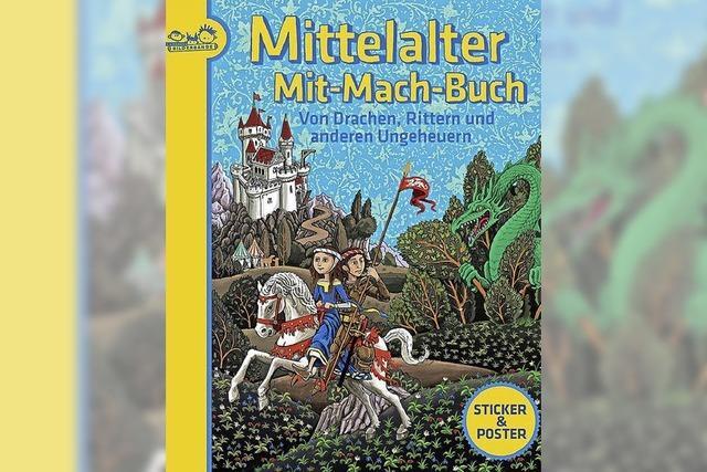 BUCHTIPP: Zurück ins Mittelalter