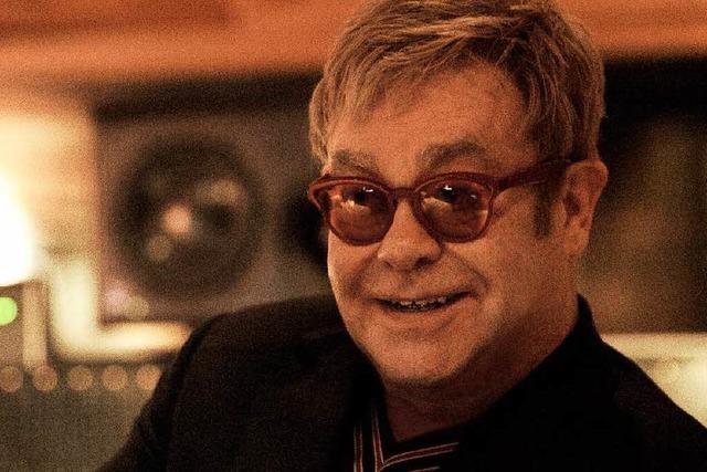 31 Konzert-Highlights für Mai und Juni – von Elton John bis Volbeat