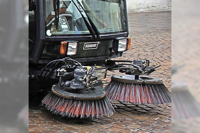 Bürgerforum für Sauberkeit