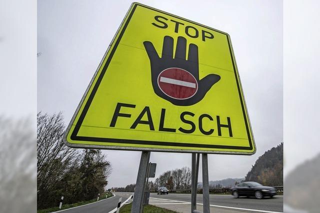 Eschbach sagt Nein zur Bergtrasse