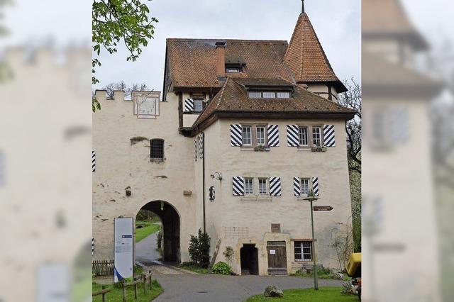 Schloss Beuggen ist verkauft