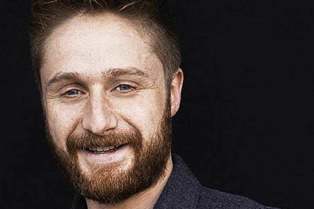 Julian Huber ist neuer Chef im Weingut Bernhard Huber