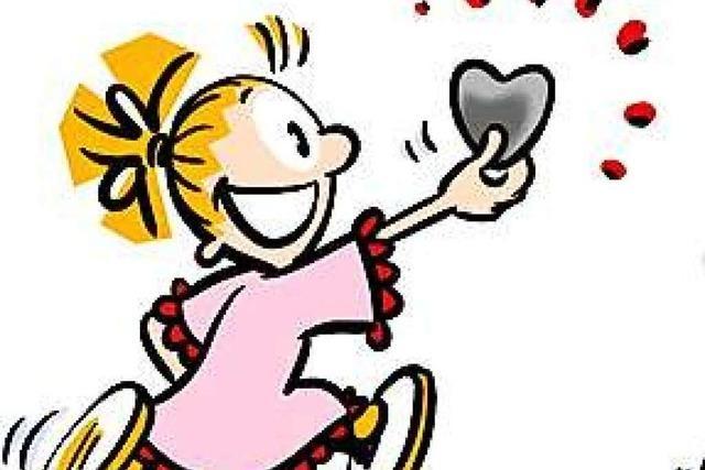 Lucy Backfisch: Herz aus Stein