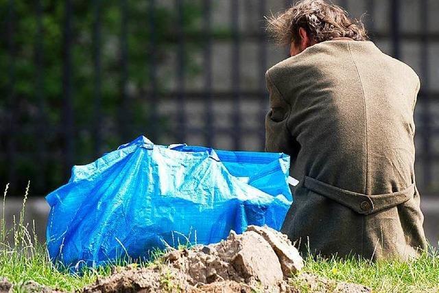 Keine Moschee in Zähringen - sondern ein Obdachlosenheim?