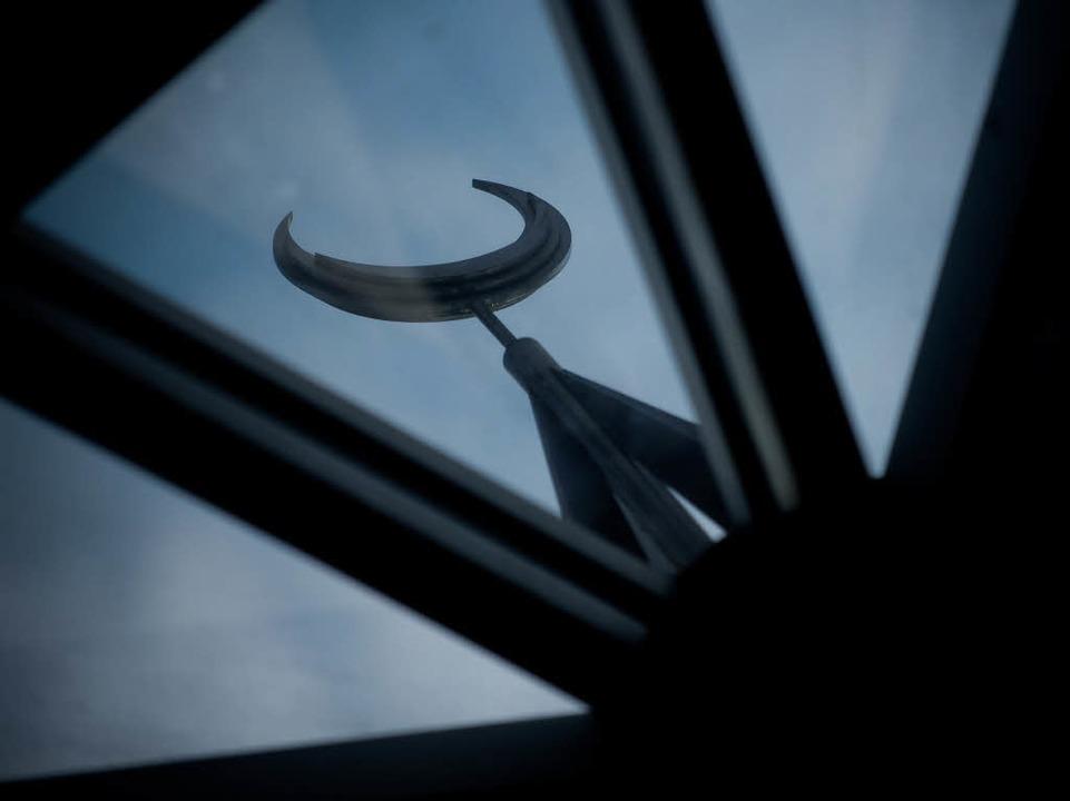 Eine neue Moschee – hier ein Symbolbild – wird es in Lahr geben.    Foto: Peter Steffen