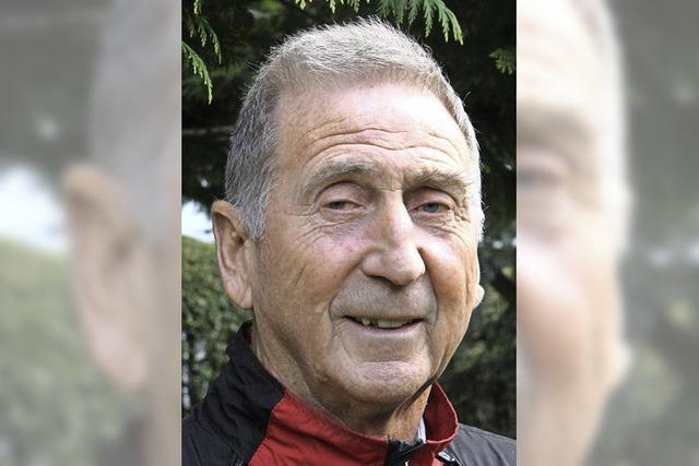 Siegfried Sartori beendet langjähriges Engagement