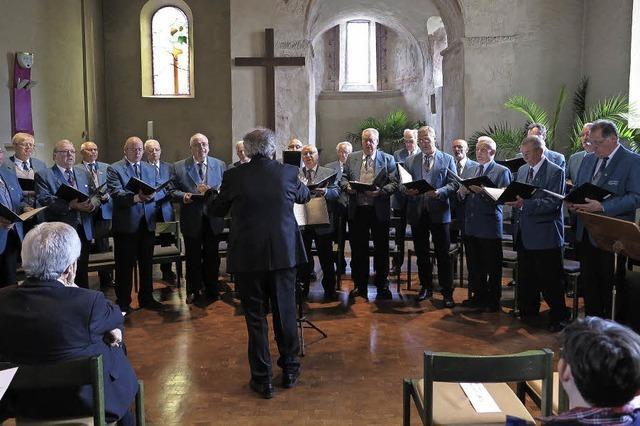 Preziosen der Chormusik