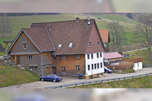 Dorfgasthaus Pauliwirt: Wo Wald und Welt zusammenrücken