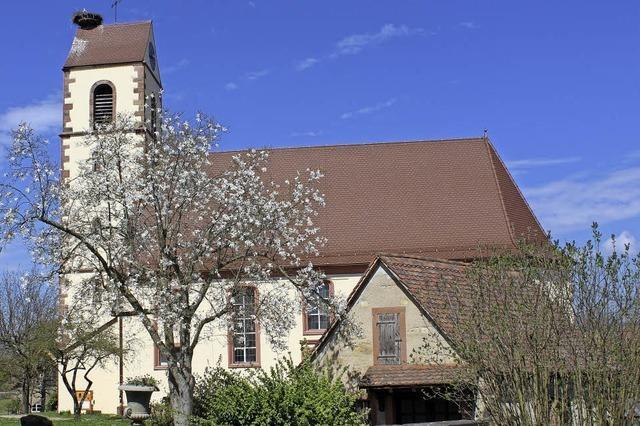 Die Kirche als Kulturtempel
