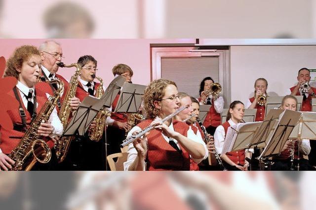 Die Rotzler Musiker wünschen sich Unendlichkeit