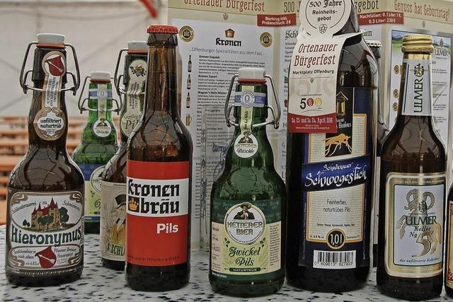 Bierfest könnte zu Dauer-Event werden