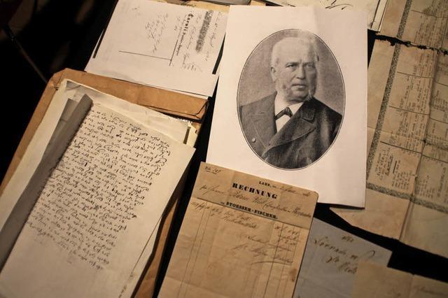 800 Dokumente zeugen von der untergegangenen jüdischen Vergangenheit