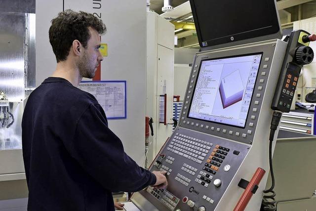 Kunststoffspezialist Braunform investiert vor allem in die Ausbildung