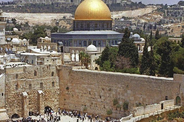 Wo Juden heimlich heiraten wollen