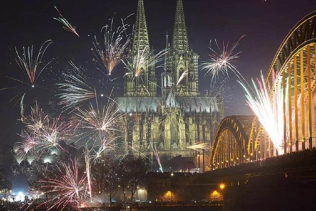 Köln: Leitstelle der Polizei war nicht im Bilde