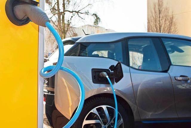 Hansjörg Märtin über Impulse für den Verkauf von E-Autos
